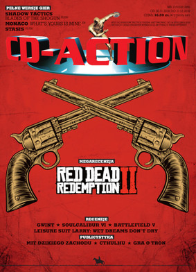 CD-Action 13/2018