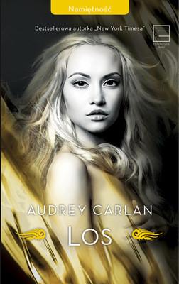 Audrey Carlan - Los. Namiętność. Tom 2