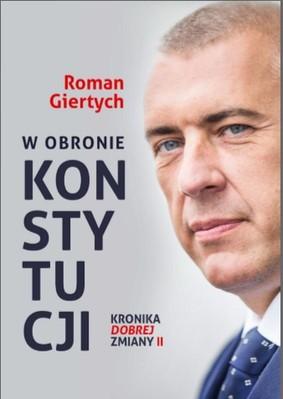 Roman Giertych - W obronie Konstytucji