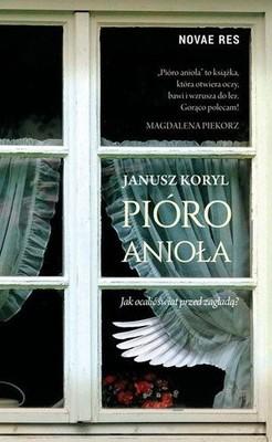 Janusz Koryl - Pióro anioła