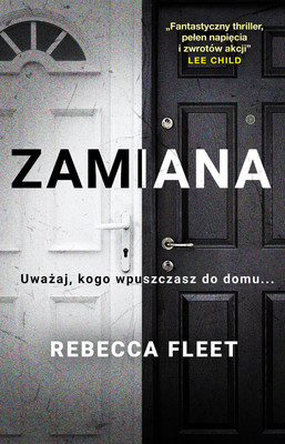 Rebecca Fleet - Zamiana