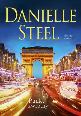 Danielle Steel - Punkt zwrotny