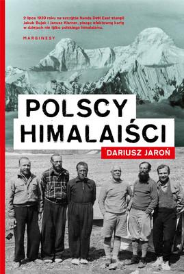 Dariusz Jaroń - Polscy himalaiści