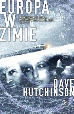 Dave Hutchinson - Europa w zimie