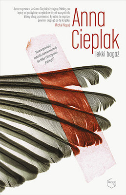 Anna Cieplak - Lekki bagaż