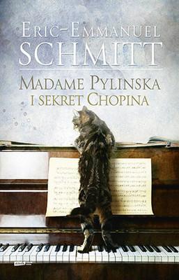 Éric-Emmanuel Schmitt - Madame Pylinska i sekret Chopina