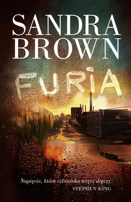 Sandra Brown - Furia / Sandra Brown - Seeing Red