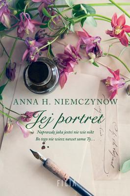 Anna H. Niemczynow - Jej portret