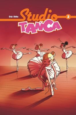 Beka - Studio Tańca. Tom 2