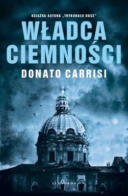 Donato Carrisi - Władca ciemności