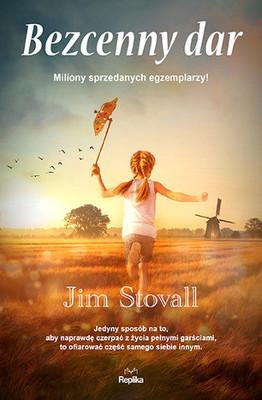 Jim Stovall - Bezcenny dar