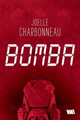Joelle Charbonneau - Bomba