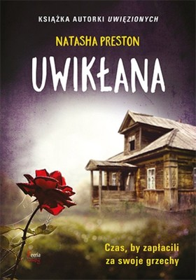 Natasha Preston Uwiklana ebook