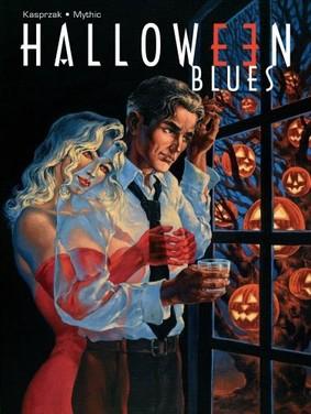 Mythic - Halloween Blues. Plansze Europy