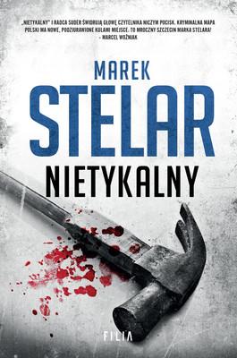 Marek Stelar - Nietykalny