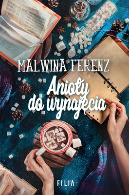 Malwina Ferenz - Anioły do wynajęcia