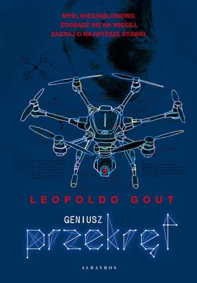 Leopold Gout - Przekręt. Geniusz