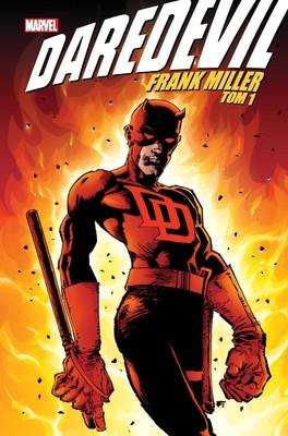 Roger McKenzie, Frank Miller - Daredevil. Tom 1