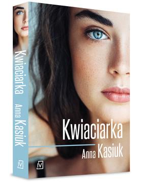 Anna Kasiuk - Kwiaciarka