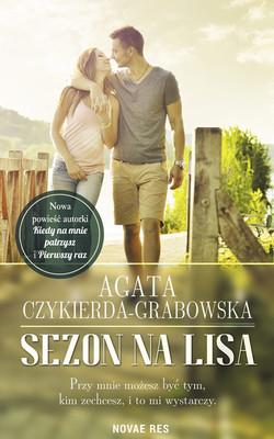 Agata Czykierda-Grabowska - Sezon na lisa