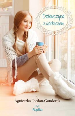 Agnieszka Jordan-Gondorek - Dziewczyna z warkoczem