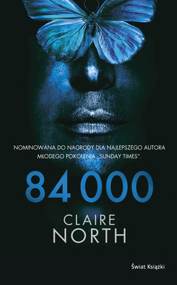 Claire North - 84 000