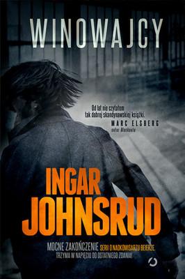 Ingar Johnsrud - Winowajcy