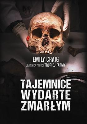 Emily Craig - Tajemnice wydarte zmarłym