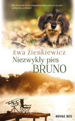 Ewa Zienkiewicz - Niezwykły pies Bruno