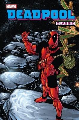 Christopher Priest, Glenn Herdling - Deadpool Classic. Tom 6