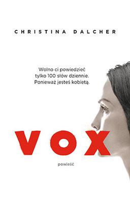 Christina Dalcher - Vox