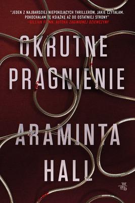 Araminta Hall - Okrutne pragnienie
