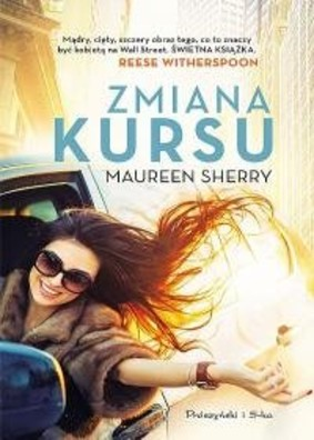 Maureen Sherry - Zmiana kursu