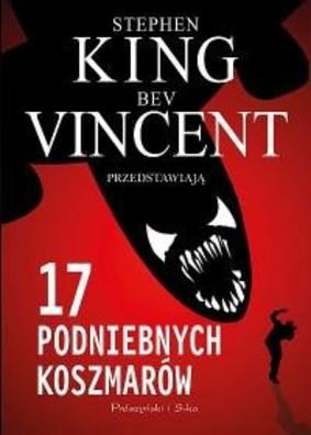 Stephen King, Bev Vincent - 17 podniebnych koszmarów