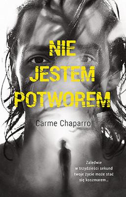 Carme Chaparro - Nie jestem potworem / Carme Chaparro - No Soy Un Monstruo