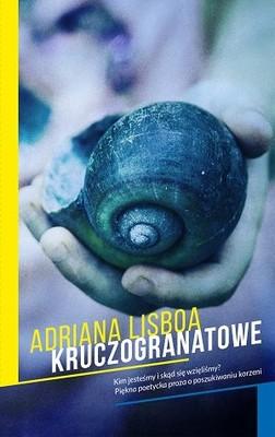 Adriana Lisboa - Kruczogranatowe
