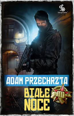 Adam Przechrzta - Białe noce