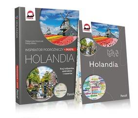 Holandia. Kraj tulipanów, wiatraków i rowerów