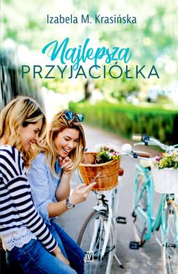 Izabela M. Krasińska - Najlepsza przyjaciółka