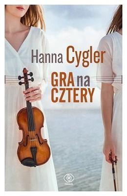 Hanna Cygler - Gra na cztery