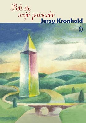 Jerzy Kronhold - Pali się moja panienko