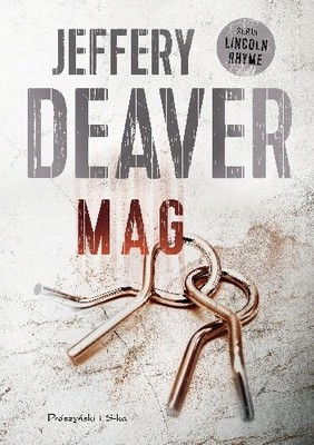 Jeffery Deaver - Mag