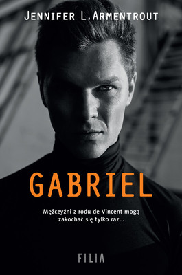 Jennifer Armentrout Gabriel ebook