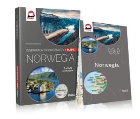 Konrad Konieczny - Norwegia. Z wizytą u wikingów