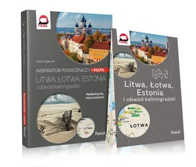 Litwa, Łotwa, Estonia i obwód Kaliningradzki. Nadbałtycka różnorodność