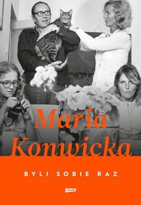 Maria Konwicka - Byli sobie raz