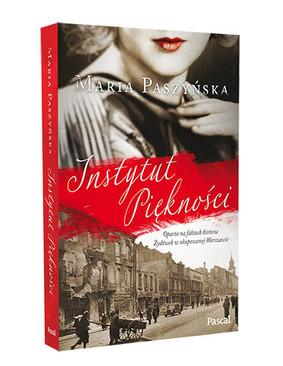 Maria Paszyńska - Instytut piękności