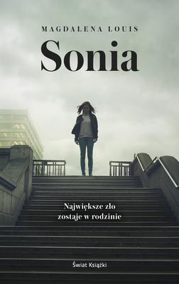 Magda Louis - Sonia