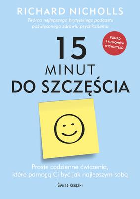 Richard Nicholls - 15 minut do szczęścia