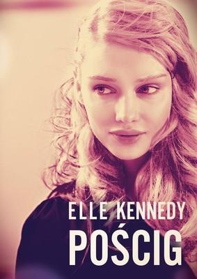 Elle Kennedy - Pościg